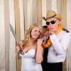 Carolyn & Scott | Photobooth :